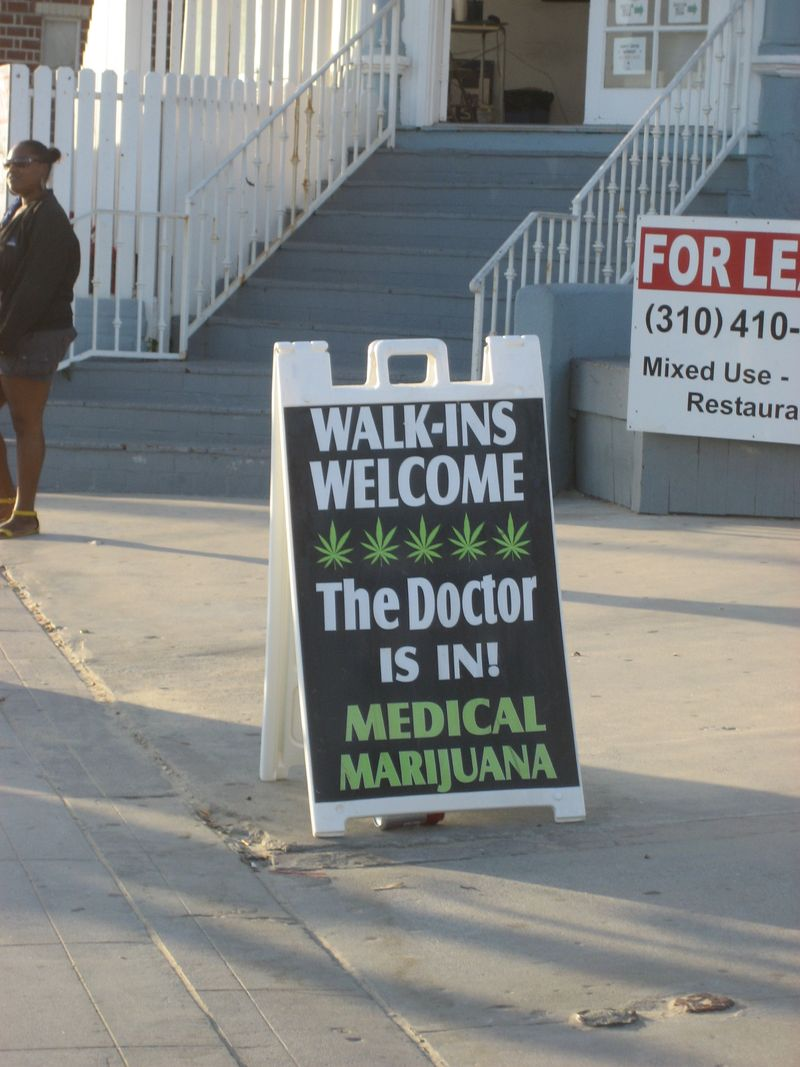 Medical Assistance in Venice Beach