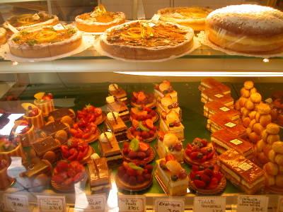 Boulangerie-Pâtisserie L'Ilette 2, av Chênes Salis