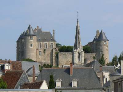 Château Luynes