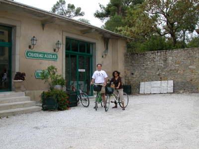 Winetasting in Cabardès