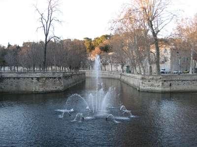 Jardins de la Fontaine - the Heart of Nîmes