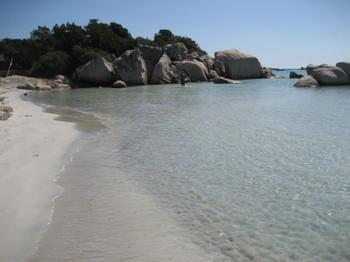Santa Giulia - The Best Beach for Watersports