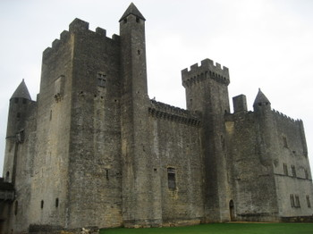 The Fortress of Château de Beynac