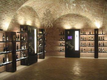 Enoteca Italiana in Siena