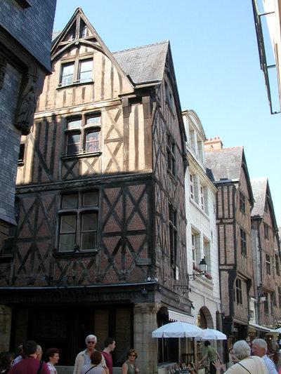 Vieux Tours