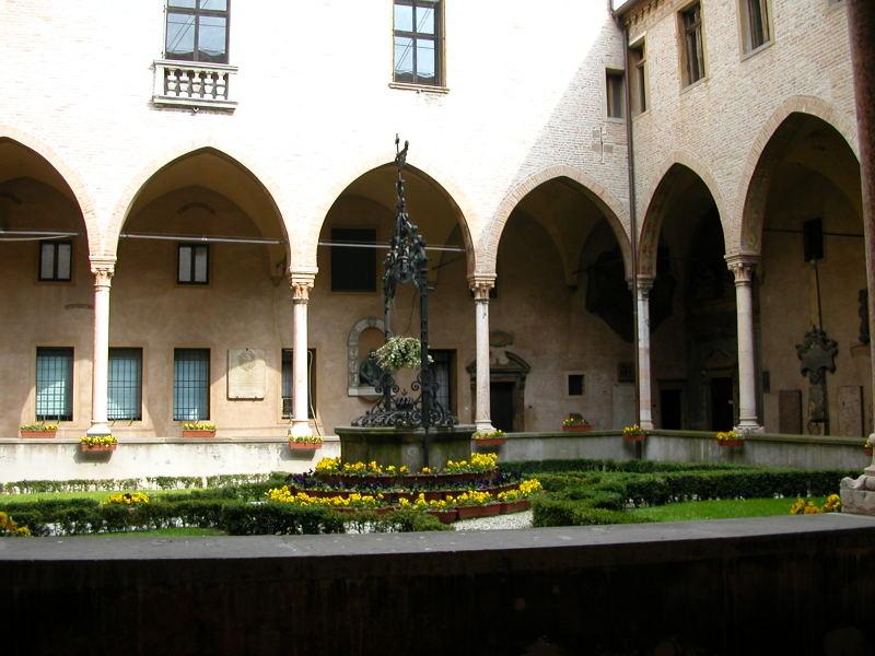 Basilica di Sant'Antonio in Padova