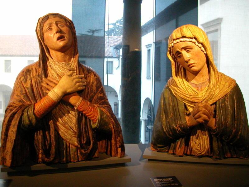 Musei Civici agli Eremitani in Padova