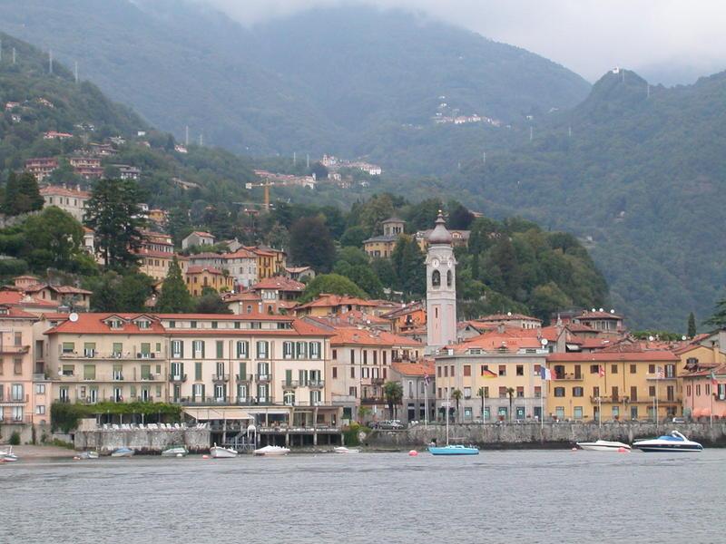 Bellagio on Lago di Como
