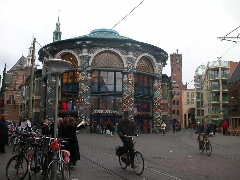 Den Haag Centrum (Centre Ville)